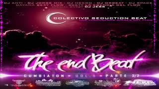 Bailando Mi Ritmo - Dj Jorge Mix (Seduction Beat Crew) -- Zona De perreo Intenzo