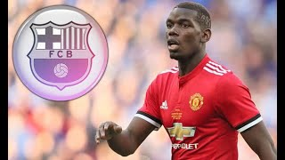 Barcelona agree deal to beat Manchester United to transfer of midfielder compared to Paul Pogba