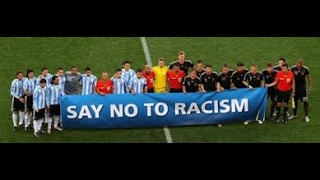 Futbolculara Yapılan Irkçılıklar - Top 5