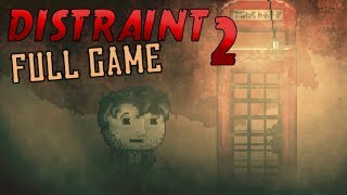 DISTRAINT 2 - FULL GAME Walkthrough (No Commentary) screenshot 1