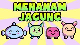Menanam Jagung | Lagu Anak Anak Terpopuler 2016 | Lagu Anak Indonesia