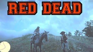 RED DEAD ONLINE Movie