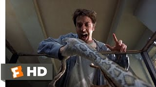 Road Trip (8/9) Movie CLIP - Mitch Unleashes the Fury (2000) HD