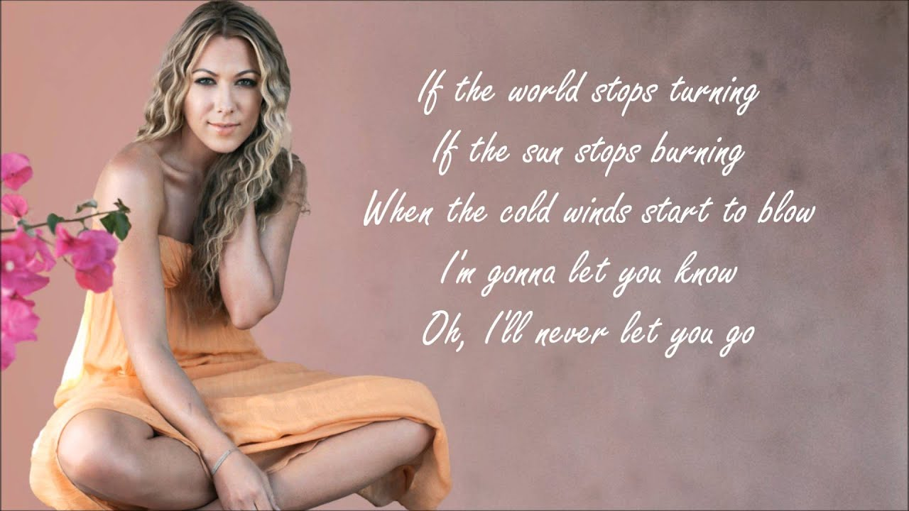 Colbie Caillat – Fallin' for You Lyrics | Genius Lyrics