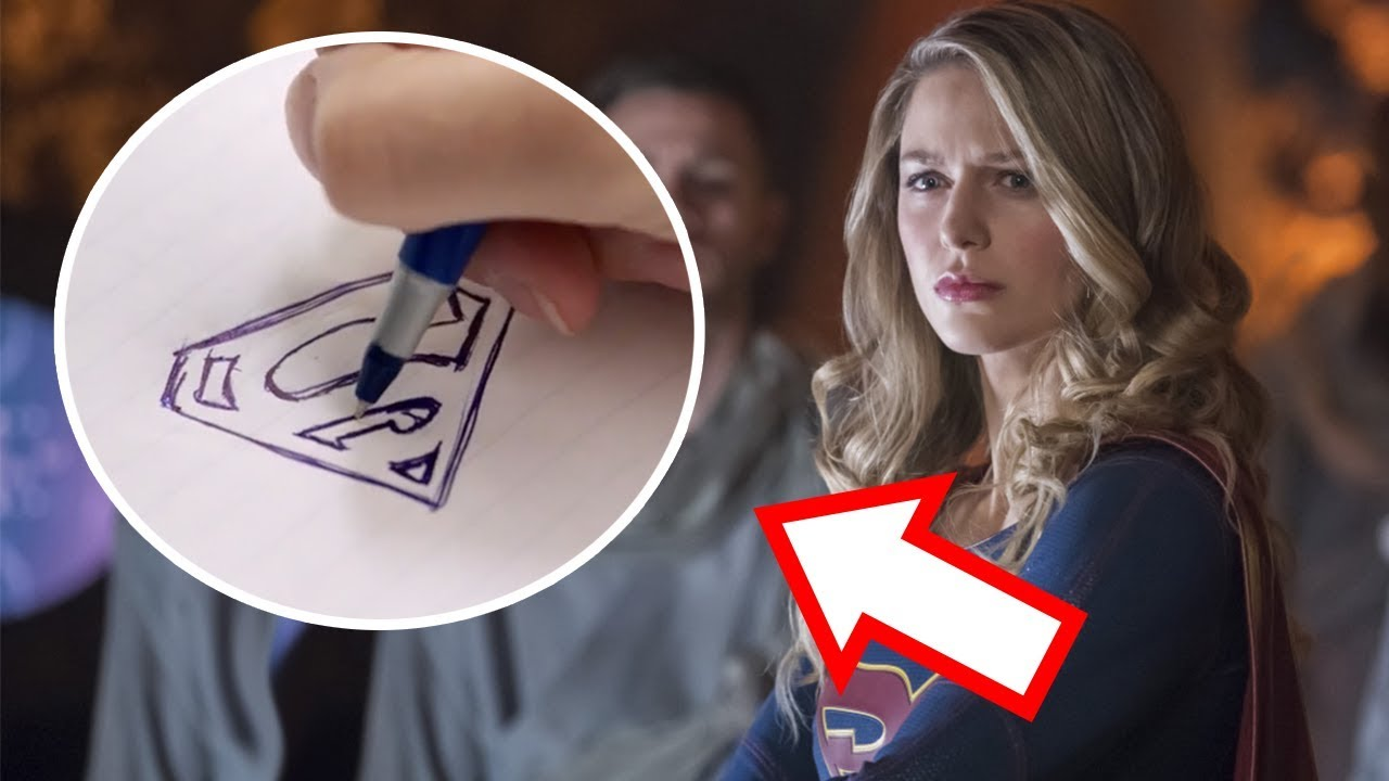 supergirl season 3 episodes
