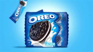 More delicious Oreo for you!