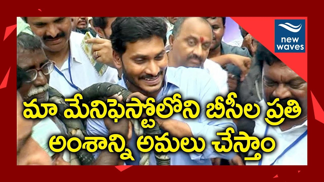 ys-jagan-2019-elections-bc-community-tdp