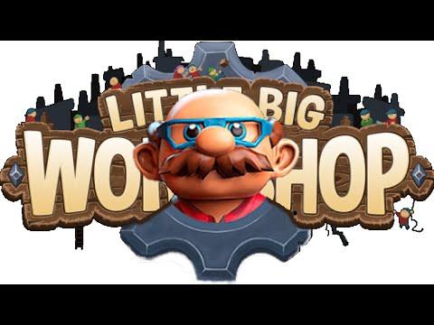 Little Big WorkShop |