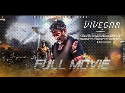 Vivegam - The Tamil Full Movie Review 2017
