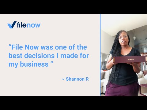 Filenow Customer Review