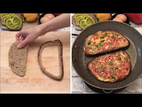 une-omelette-dans-une-tartine-et-autres-astuces-avec-des-oeufs-🥚🍳🧞♂️