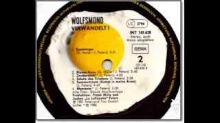 WOLFSMOND - ZAUBERSTADT - 1980