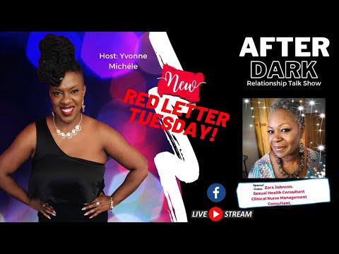The After Dark Show 2nd February 2021