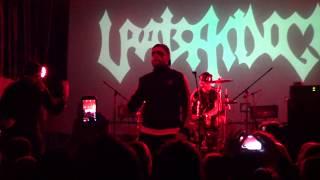 �������� ���� Uratsakidogi - Black Hop V (КМС-ы Одина) (live in Minsk - 12.01.19) ������