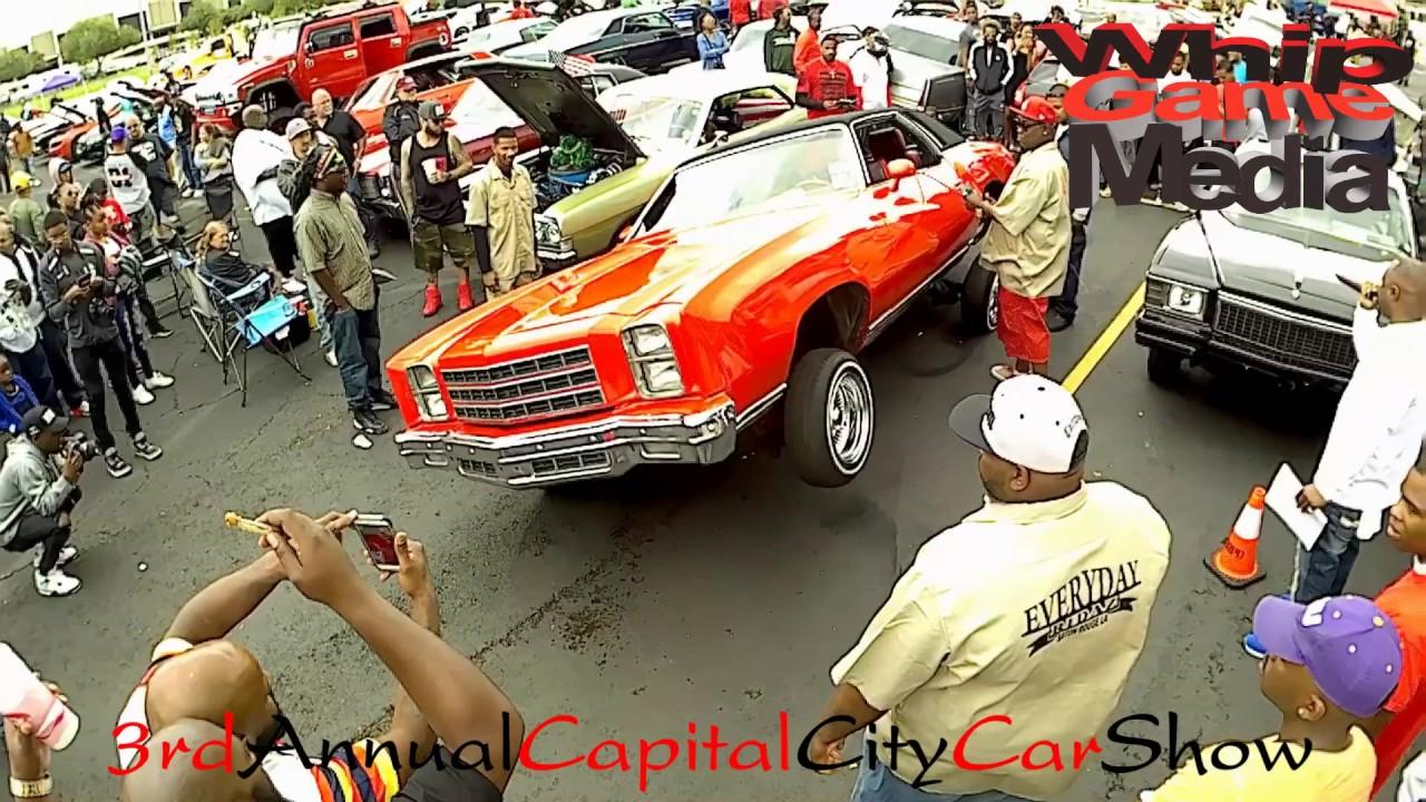 Capital City Auto >> Capital City 3rd Annual Car Show 2017 Southernuniversity Youtube