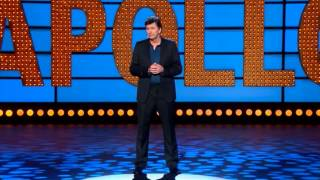 Stewart Francis Live At The Apollo