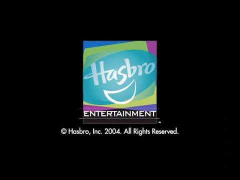 Reel FX Creative Studios/Hasbro Entertainment/Paramount (2004)