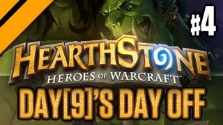 Day[9]'s Day Off - Hearthstone - Heroes of Warcraft - P4