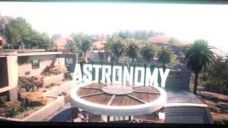 Astronomy Class