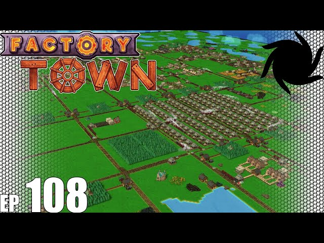 Factory Town Grand Station - 108 - Magic Stones