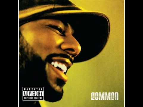 Common - A Dream