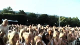 STAR PILOTS - HEAVEN CAN WAIT  - TOUR VIDEO