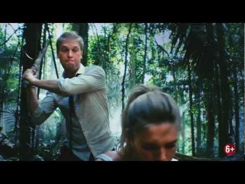 Видео Джунгли фильм 2012 смотреть онлайн в хорошем качестве