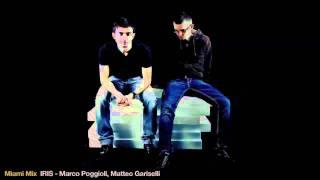 VIDEOclip -- IRIS (part 2/2) -- Marco Poggioli + Matteo Gariselli + DJ CHUS Remix