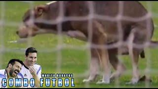 Combo Futbol (Marito Baracus) thumbnail