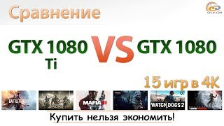 nvidia geforce gtx 1080 обзор