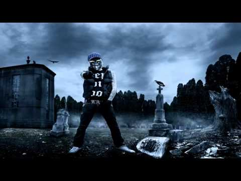 Deuce   Lets Get It Crackin' Ft  Hollywood Undead