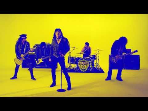 """L.A. Guns - """"Speed"""" (Official Music Video)"""