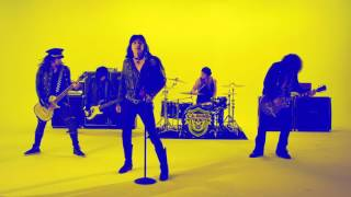 "L.A. Guns - ""Speed"" (Official Music Video)"