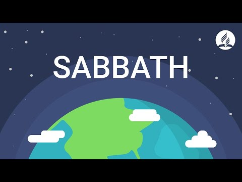 What the Sabbath truly is?