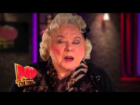 Dick Van Dyke 's Rose Marie Part 1 of 4 Pop Goes The Culture
