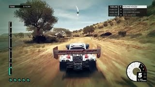 DiRT 3 Gameplay PC HD - Suzuki SX4 Special