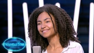 Idyl: Lost on you - Auditions - Nouvelle Star 2017