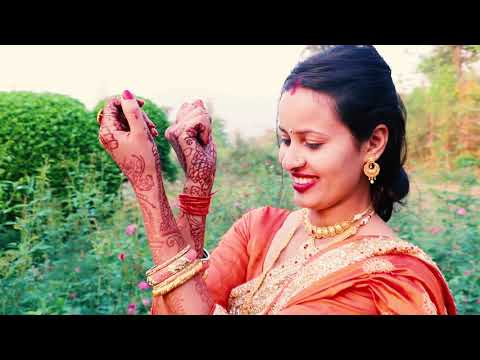 New Nepali 🇳🇵 wedding vedio 2018 Nepali Super wedding 👰 Rishi wids Anita full wedding 🎩 video