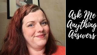 Cover images Ask Me Anything Answers | Von Choc | Slimming World