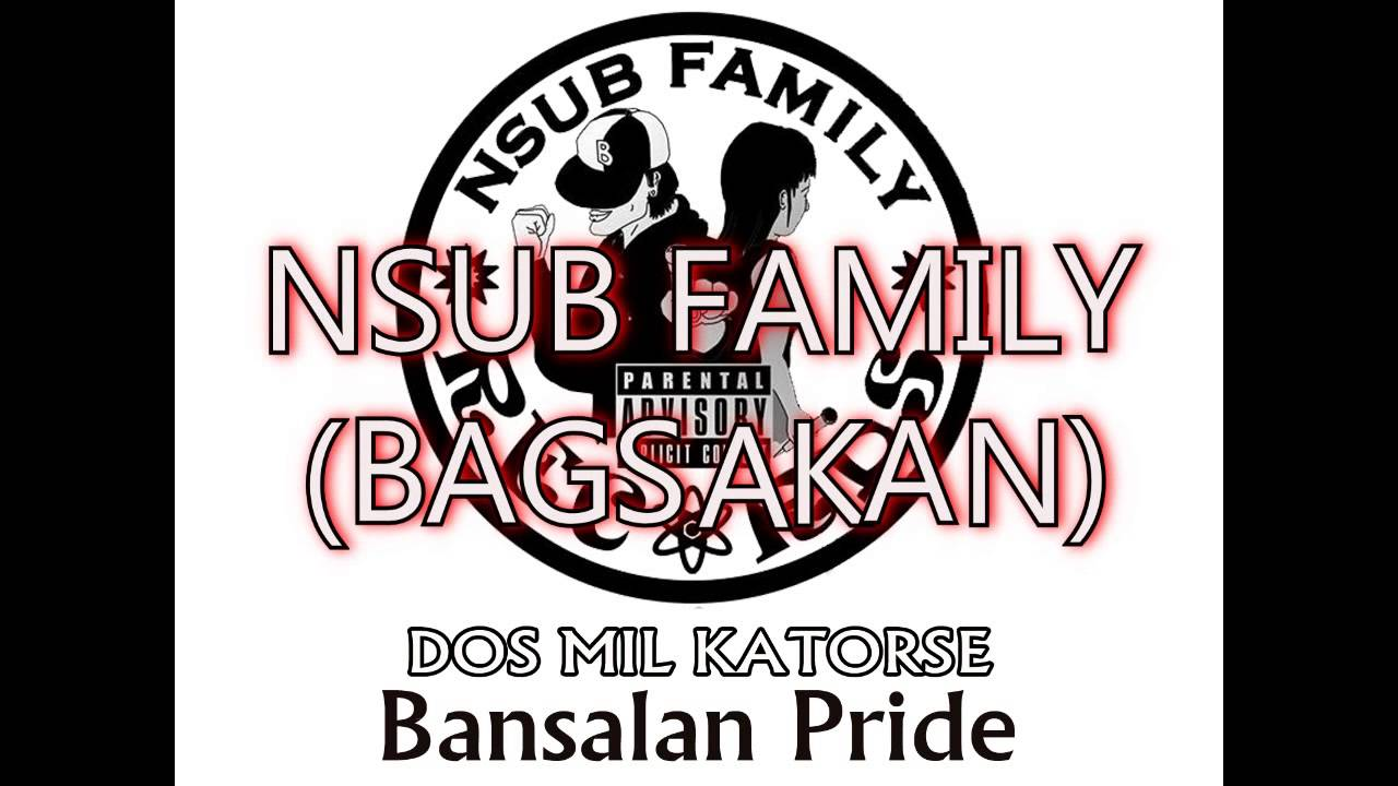 Download NSUB FAMILY- Bagsa-kan