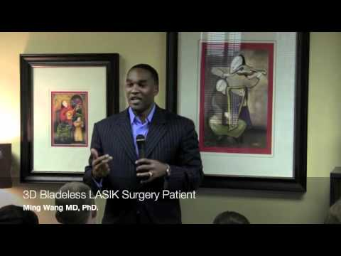 3d-bladeless-lasik-testimonial---dr.-ming-wang-md,-phd.---the-wang-vision-institute