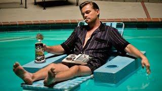 Однажды в Голливуде - очень интеллектуальный фильм абсолютно доступный // Алла Гербер