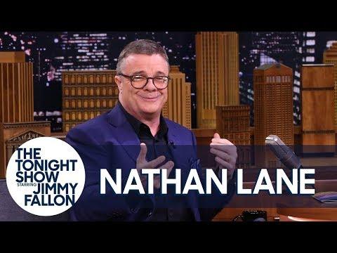 Nathan Lane's Hot Take on Met Gala's