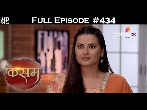 Kasam - 17th November 2017 - कसम - Full Episode