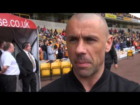 High Five: Kevin Phillips