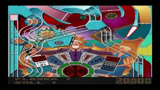 Pinball Fantasies Vintage PC Game Review by Retro Gamer