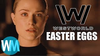 Top 3 Things You Missed in Westworld Season 2 Ep. 2