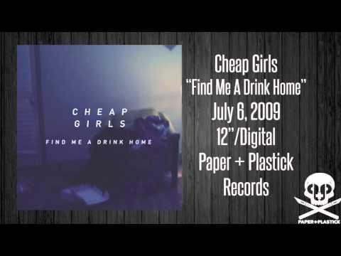 Cheap Girls - A Lesser Rate mp3