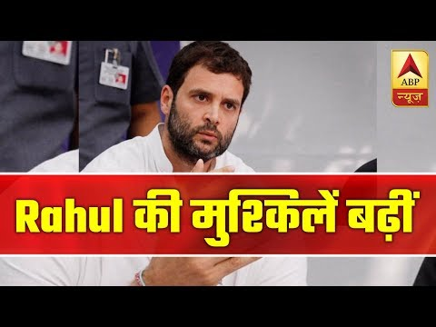 Sumit Awasthi Tonight: BJP drags Rahul Gandhi to SC seeking contempt action against him
