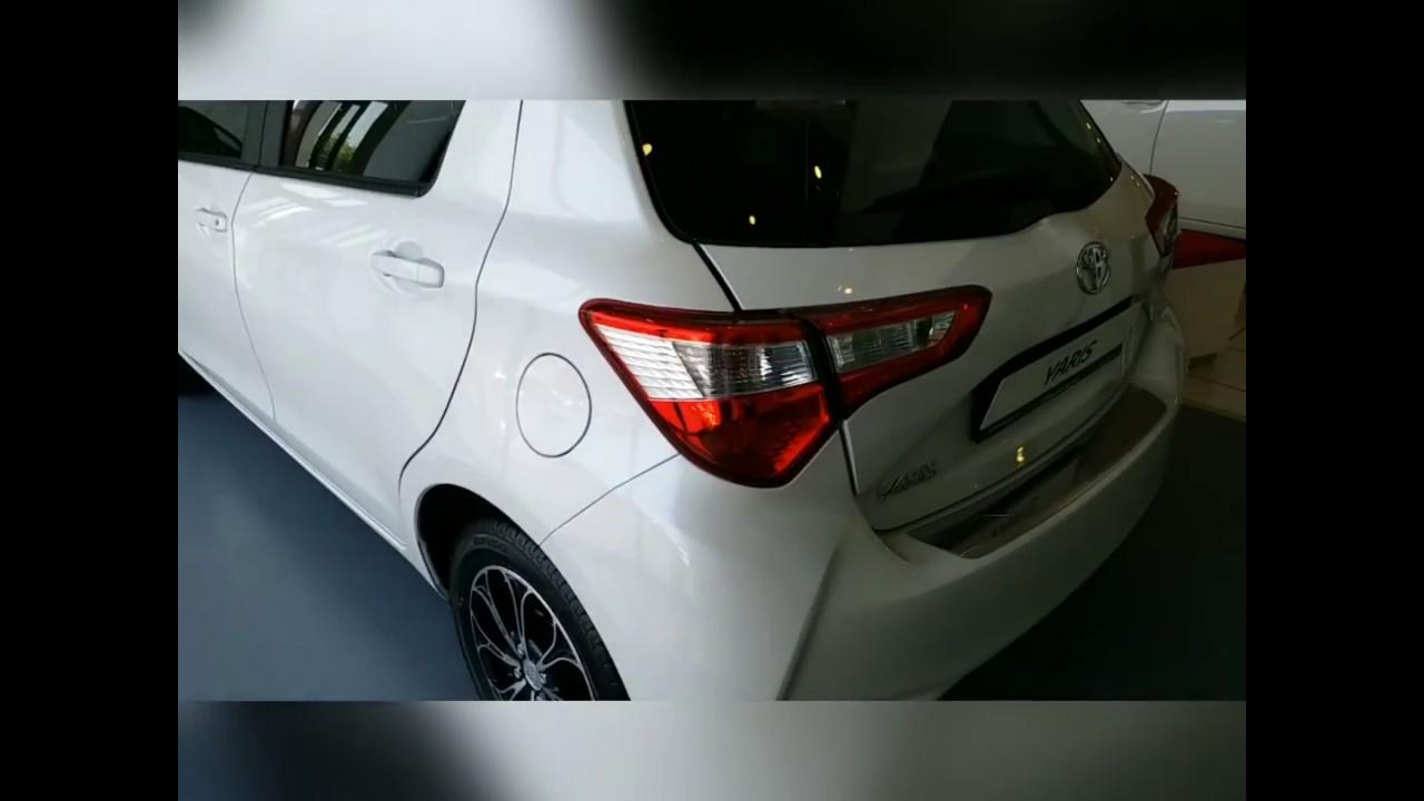 Toyota Multidrive S Viat